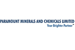 Paramount Minerals & Chemicals Limited